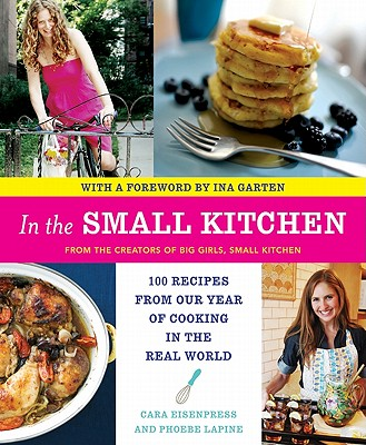 In the Small Kitchen By Eisenpress, Cara/ Lapine, Phoebe